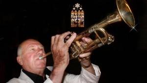 Concert de Jean-Jacques PETIT, à l'église Saint Jacques