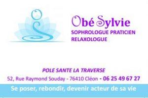 SOPHROLOGIE  à St-Ouen...