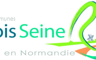 """Communauté de Communes """"Roumois Seine"""""""