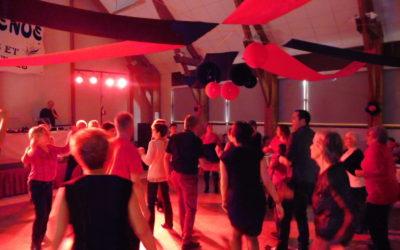 Goûter Dansant – Dimanche 11 mars 2018