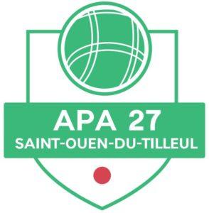 Assemblée générale - APA27