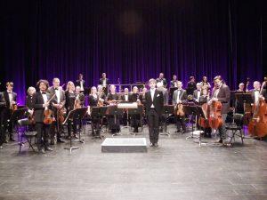 Concert - Orchestre symphonique d'Elbeuf