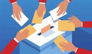 Elections Régionales et Départementales 2021- 1er tour