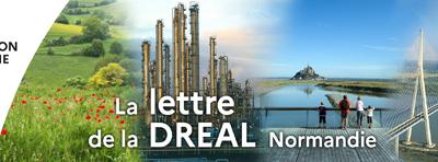 Lettre de la DREAL Normandie sur le chèque-énergie et Ma prim'rénov.